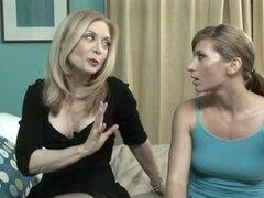 Maduras lesbianas para más jóvenes. Madura lesbiana para jóvenes