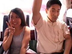 Boin Boin Bus Tour, 16 big boob actrices van en un autobús a un complejo de aventura y tienen una orgía loca. Protagonizada por Rio Hamasaki, Towa Mitsui, Manami Momosaki, Chichi Asada, Hikari Kirishima, Miyu Nishiki, Yui Nanase, Akiko Nemoto, Nana Kunimi