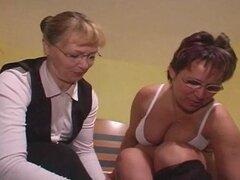Lesbianas madura alemana por snahbrandy