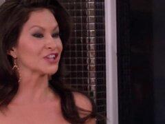 Jordania y Ana entran en la Swinhouse de Playboy por primera vez. Jordania y Ana entran en la Swinhouse de Playboy por primera vez para su 10 º aniversario decidieron probar algo nuevo los swaps más mejor