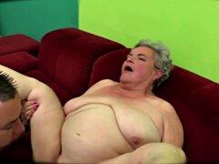 Abuela gorda R20